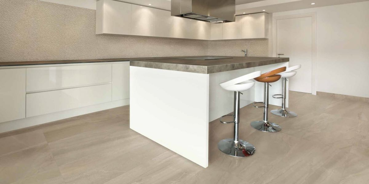 Geostone Tortora Kitchen